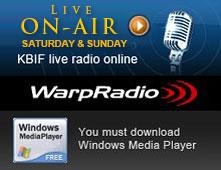 Listen ot live radio
